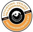 logo veiligheidscertificaat