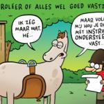 (Nederlands) Opzadelcursus