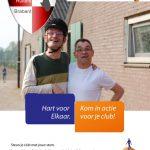 (Nederlands) Clubkas actie Rabobank