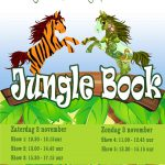(Nederlands) 2-3 November Jungle Book