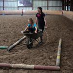 (Nederlands) Ponydagkamp meivakantie